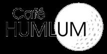 Café Humlum.dk